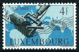 Luxemburgo Nº 427 Usado Cat.8€ - Luxemburgo