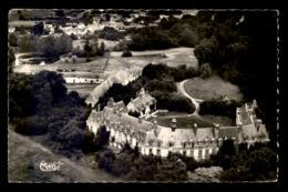 78 - GAMBAIS - CHATEAU DE NEUVILLE - VUE AERIENNE - France