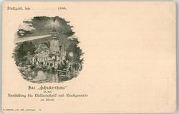 52871989 - Stuttgart - Stuttgart
