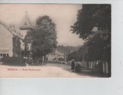 CBPNCPB20/ Belgique-België CP Wépion - Hôtell Peribonnier Animée 1907 - Namur