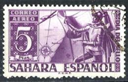Sahara Español Nº 86 En Usado - Sahara Español