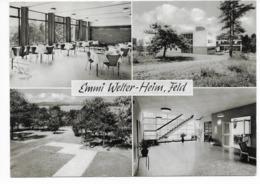 5226  REICHSHOF - FELD   EMMI WELTER-HEIM  ~ 1970 - Allemagne