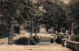 9950-2019     LAMPY   ENTREE DU PARC - Other Municipalities