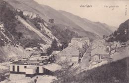 [65] Hautes Pyrénées > Baréges  Vue Générale - Francia