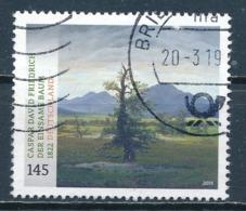°°° GERMANY - Y&T N°3211 - 2019 °°° - [7] Federal Republic