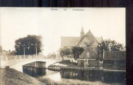 Oosthuizen - Amsterdam - Fotokaart - 1915 - Other