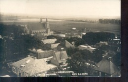Hoogkarspel - Panorama - Fotokaart - Amsterdam - 1910 - Sonstige