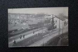 Migne Auxances 86 Gare Des Lourdines 248CP03 - Sonstige Gemeinden