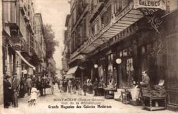 9959-2019    MONTAUBAN   RUE DE LA REPUBLIQUE - Montauban