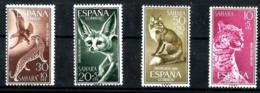Sahara Español Nº 176/79 En Nuevo - Sahara Español