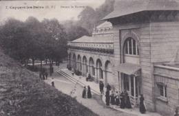 [65] Hautes Pyrénées > Capvern Les Bains  Devant La Buvette - Francia