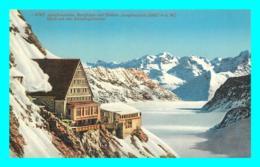 A728 / 293  Suisse Jungfraubahn Berghaus Und Station - BE Berne