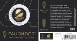 France 2019 - Collector - Ballon D'Or ** - France
