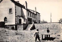 23 . N°105880 . Lupersat .les Hirondelles Maison De Vaacances De La Fraternite Des Jeunes .cpsm . - France