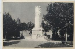 FANO -  MONUMENTO CADUTI IN GUERRA 1935 - Fano