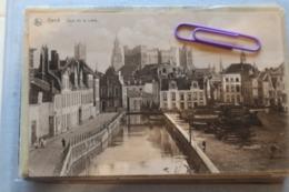 GENT : Lot De 70 Cartes - Postkaarten
