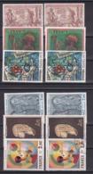 TIMBRE FRANCE/N° 1867/1868/1869/1889/1900/1901  NEUF SANS CHARNIERE ET OBLITERE COTE 14  EURO - Autres