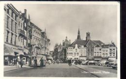 Den Bosch - Markt - 1950 - 's-Hertogenbosch