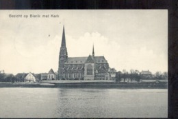 Blerick - Kerk - Venlo - 1915 - Langebalk Venlo - Nederland