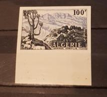 1955 N° 331 Grande Kabylie ND Imperf **. Superbe - Algerien (1924-1962)