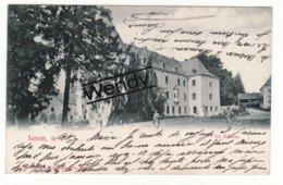 Sanem (le Château 1907) - Esch-Alzette