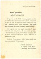 BIELLA BIELLESE COGGIOLA 1925 - Biella