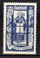 MONACO 1951 -  N° 361 - NEUF** /1 - Unused Stamps