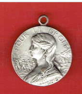 GUERRE 1914 1918 WWI JOURNEE AUX OEUVRES DE GUERRE POUR LE DROIT GRAVEUR SCULPTEUR P.M. MAYER A LYON - 1914-18