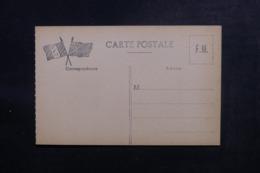FRANCE - Carte FM Non Utilisé - L 47284 - Marcophilie (Lettres)