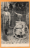 Karlovy Vary Karlsbad Czech Republic 1905 Postcard - República Checa