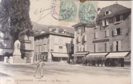 Le Dauphine La Place  1905 - France
