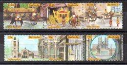 Barbuda Serie Completa Nº Yvert 284/89 ** Valor Catálogo 5.4€ - Antigua Und Barbuda (1981-...)