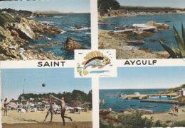 83 - SAINT AYGULF - Souvenir - Saint-Aygulf