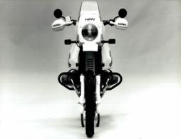 BMW Replica HPN +-24cm X 17cm  Moto MOTOCROSS MOTORCYCLE Douglas J Jackson Archive Of Motorcycles - Fotos