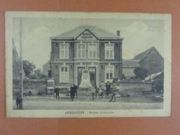 Remicourt Maison Commune - Remicourt