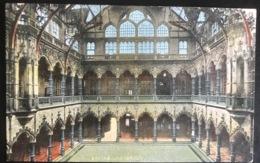 (1842) Anvers - Antwerpen - La Bourse - 1914 - S.M. - Antwerpen