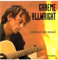 CD N°3454 - GRAEME ALLWRIGHT - EMMENE-MOI - COMPILATION 24 TITRES - Country Et Folk