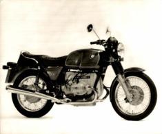 BMW 1000cc R100/7 +-24cm X 17cm  Moto MOTOCROSS MOTORCYCLE Douglas J Jackson Archive Of Motorcycles - Fotos