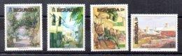 Bermudas Serie Completa Nº Yvert 600/03 ** Valor Catálogo 12.5€ - Bermudas