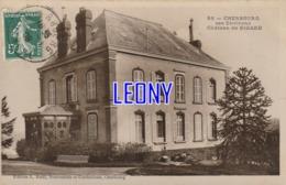CPA De  CHERBOURG   (50)  - Ses Environs CHATEAU Du BIGARD - N° 86 - édit L. RATTI - NOUVEAUTES & CONFECTIONS - - Cherbourg