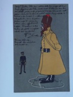 Russia 415 Port Arthur Guerre Russo Japonaise War Russia Japan 1904 Caricature Advertising Propaganda - Russland