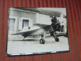 PHOTO ORIGINALE AVION AVIATION PAYEN PA 101  ANNEE 1935 - Aviation