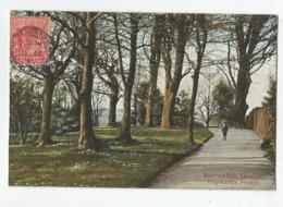 Angleterre - Sussex Recreation Ground Haywards Heath 1909 - England