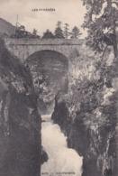 [65] Hautes Pyrénées > Cauterets Le Pont D'espagne - Cauterets