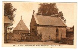 MONT-SAINTE-ODILE - Chapelle Des Larmes Et Des Anges - Barr