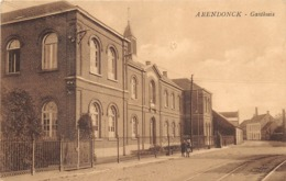 BB005 Arendonck Gasthuis 1916 - Arendonk
