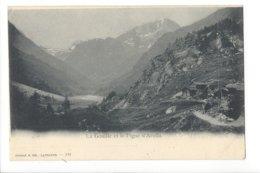 23631 - Val D'Hérens La Gouille Et Le Pigne D'Arolla - VS Valais