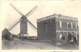 BB007 Zwevegem Molen Ca 1930 - Zwevegem