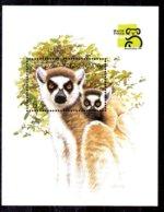 Granada Hoja Bloque Nº Yvert 504 ** ANIMALES (ANIMALS) Valor Catálogo 8.0€ - Grenada (1974-...)