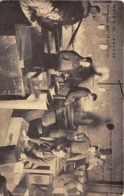 BB009 Antwerpen Mols & Co Emballage Pour 'l Exportation 1910-20 - Antwerpen